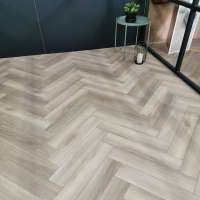 Pvc Visgraat Home Collection Oak Light 2646